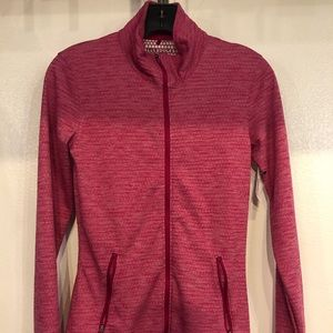 Adorable Red Nike Golf Jacket
